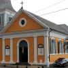 Eglise Sainte-Catherine ©CC 3.0 Wikimedia