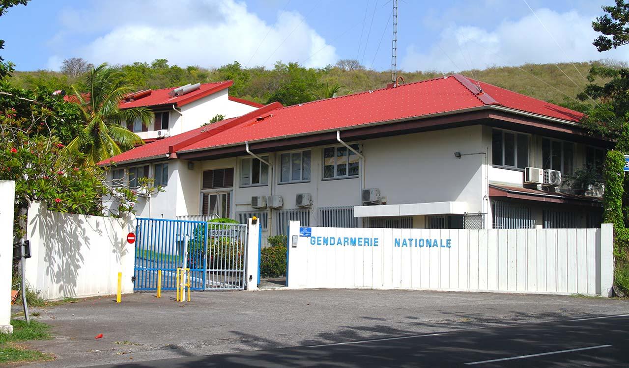 Gendarmerie du Marin - Martinique Active