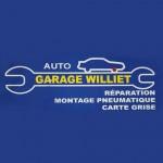 Garage Williet