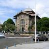 Bibliothèque Schœlcher ©CC 3.0 Wikimedia