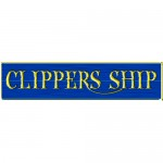 Clippers Ship
