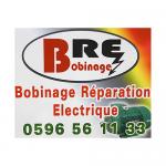B R E – Bobinage Réparation Électrique