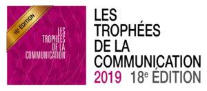 Trophées de la communication 2019