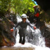 Canyoning Martinique